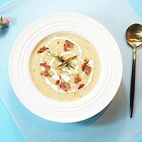 #美食新势力#家庭版土豆大葱汤的做法图解9