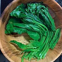 #夏日撩人滋味#清爽日式小菜的做法图解3