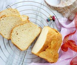 #糖小朵甜蜜控糖秘籍# 菠萝蜜核法式面包的做法