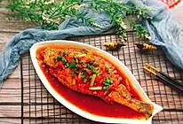 #精品菜谱挑战赛#茄汁黄花鱼的做法