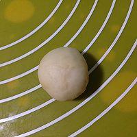 肉松芝麻小面包#九阳烘焙剧场#的做法图解3
