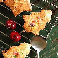 #圣诞烘趴 为爱起烘#圣诞风软饼干