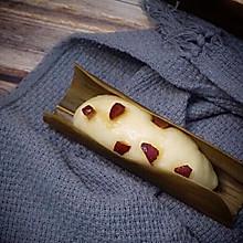 粽香米馒头#花10分钟,做一道菜!#