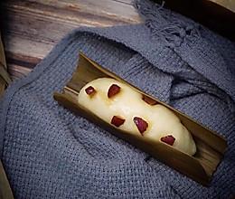 粽香米馒头#花10分钟,做一道菜!#的做法
