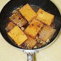 [带鱼炖豆腐]---本山大叔的拿手菜的做法图解10