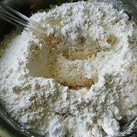 香浓红枣黄油曲奇饼干的做法图解9