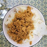 椒盐大米锅巴的做法图解2