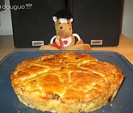 布列塔尼饼的做法