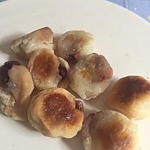 烤麻薯(烤糯米糍)