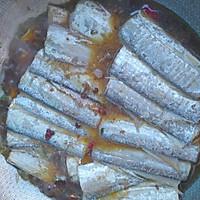 #鲜到鲜得舟山带鱼0元试吃#家焖带鱼,吃不腻的家常味的做法图解6