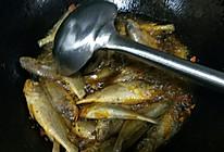 干烧小黄鱼的做法