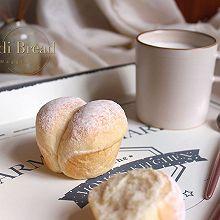 海蒂面包,挑战你的想象力