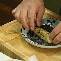红糖糍粑【微体兔菜谱】的做法图解8