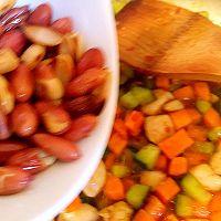 宫保鸡丁#每道菜都是一台时光机#的做法图解23