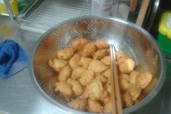 豆渣萝卜丸的做法
