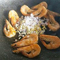 黄油茄汁大虾#快手又营养,我家的冬日必备菜品#的做法图解7