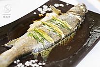 迷迭香:清蒸鲈鱼的做法
