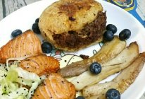 不塞牙的牛肉烧饼的做法