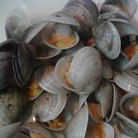 河鲫鱼蛤蜊汤的做法图解5