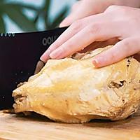 小羽私厨之猪肚鸡的做法图解10