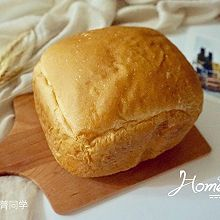 懒人一键式简易三明治面包