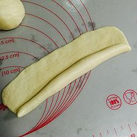 厨师机揉面做[港式排包]的做法图解13