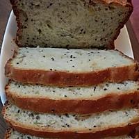蔓月莓欧式面包的做法图解9