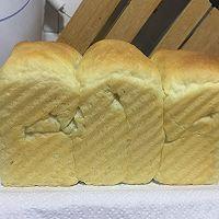 汤种淡奶油超软拉丝吐司的做法图解12