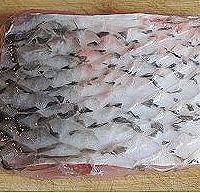 红烧鱼的做法图解3