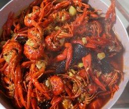 湖南香辣小龙虾的做法