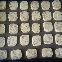 香浓红枣黄油曲奇饼干的做法图解13