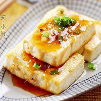 夏日轻食的经典客家菜——素酿豆腐