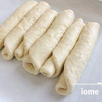 酥粒面包的做法图解6