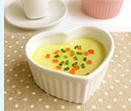 宝宝菜谱----蔬香鳕鱼鸡蛋糕(6+)