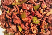 豉椒牛柳的做法