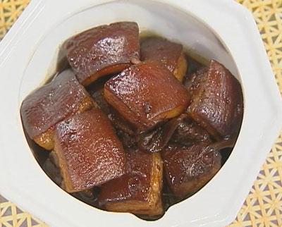 东坡肉的做法 东坡肉怎么做好吃 k 哄哄我╰分享的东坡肉...