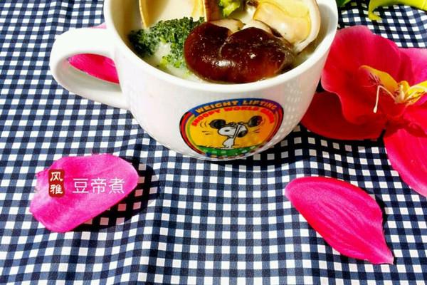 情人节之蛤蜊浓汤的做法