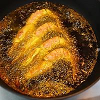 泰式咖喱虾的做法图解6
