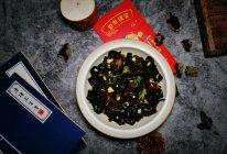 #美食视频挑战赛# 清脆爽口~凉拌木耳的做法