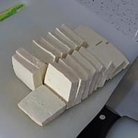 让米饭告急的传统川菜【熊掌豆腐】的做法图解1
