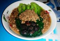 蚝油小油菜的做法