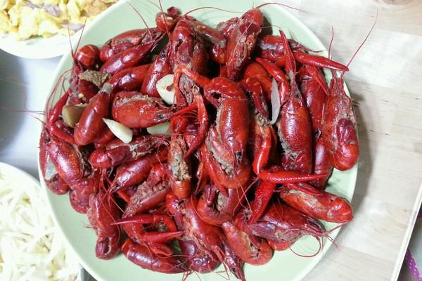 刘氏小龙虾的做法