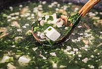 这道菜一青二白,香过小葱拌豆腐的做法