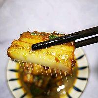 #下饭红烧菜#红烧带鱼的做法图解5