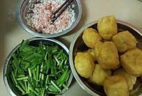 家常酿豆泡的做法