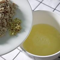 #花10分钟,做一道菜!#  金沙鸡米的做法图解8