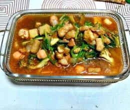 拿手菜3 | 番茄巴沙鱼的做法