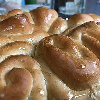 蜂蜜脆皮面包的做法图解21