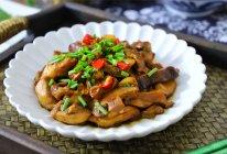 #秋天怎么吃#香菇蒸滑鸡的做法