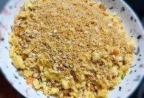 豆渣炒蛋的做法